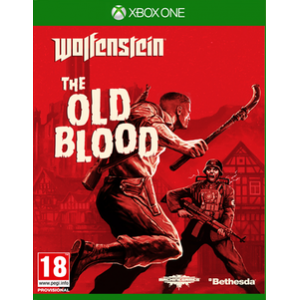 Wolfenstein: The Old Blood Digital (código) / Xbox One