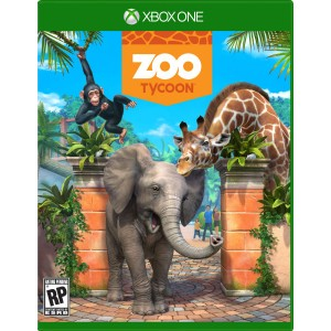 Zoo Tycoon Xbox One Download Code