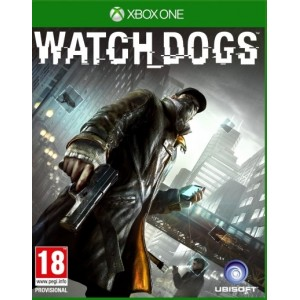 Watch Dogs Digital (Código) / Xbox One